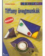 Tiffany üvegmunkák - Keese, Ursula