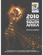 2010 FIFA World Cup South Africa - Keir Radnedge