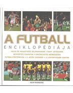 A futball enciklopédiája - Keir Radnedge