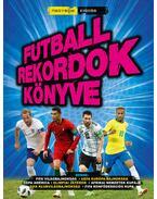 Futballrekordok könyve - Keir Radnedge
