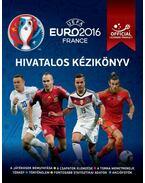 UEFA Euro 2016 Franciaország - Keir Radnedge