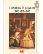 A barokk és rokokó irodalmából - Kelemen Hajna