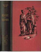 Gedichte - Tagebücher - Sieben Legenden - Keller, Gottfried
