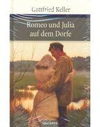 Romeo und Julia auf dem Dorfe - Keller, Gottfried
