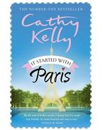 It Started With Paris - Kelly, Cathy