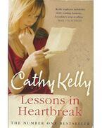 Lessons in Heartbreak - Kelly, Cathy