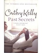 Past Secrets - Kelly, Cathy