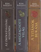 Évszázad-trilógia - Ken Follett