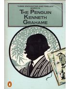 The Golden Age / Dream Days / The Wind in the Willows - Kenneth Grahame