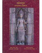 Apsara Dance - Keo Narom, Prum Sisaphantha