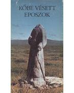 Kőbe vésett eposzok - Képes Géza