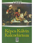 Képes Kálvin Kalendárium 1997