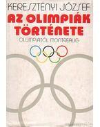 Az olimpiák története - Keresztényi József