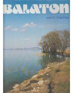 Balaton - Keresztury Dezső
