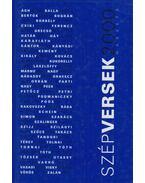 Szép versek 2000 - Keresztury Tibor