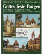 Gottes feste Burgen - Kerny Terézia, Szentpétery Tibor
