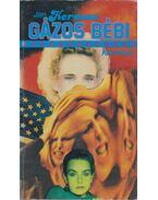 Gázos bébi - Kerouac, Jan