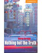 Nothing but the Truth - CD - Stage 4 - Intermediate - KERSHAW, GEORGE