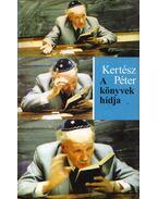 A könyvek hídja - Kertész Péter