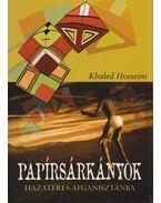 Papírsárkányok - Khaled Hosseini