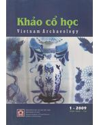 Khao co hoc - Vietnam Archaeology 2008/1