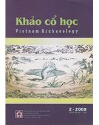 Khao co hoc - Vietnam Archaeology 2008/2