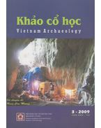 Khao co hoc - Vietnam Archaeology 2009/3
