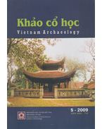 Khao co hoc - Vietnam Archaeology 2009/5