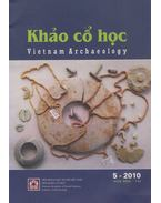 Khao co hoc - Vietnam Archaeology 2010/5