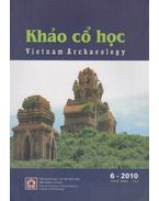 Khao co hoc - Vietnam Archaeology 2010/6