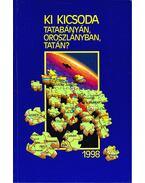 Ki kicsoda Tatabányán, Oroszlányban, Tatán? 1998 - Forgács Sándor
