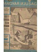 Magyar ifjúság 1975. XIX. évfolyam október 3- december 26. (40-52. szám) - Szabó János