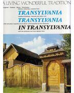 In Transylvania 1-3.: From Nagyvárad toward Hargita / The Historical Counties Háromszék and Csík / Along the Southern Carpathian Alps - Kicsi Sándor, Szacsvay Imre