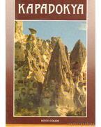 Kapadokya - Jarre, Emile L.
