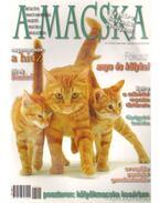 A Macska 2006. július-augusztus (újság) - László Erika