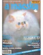 A Macska 2001. július-augusztus (újság) - László Erika