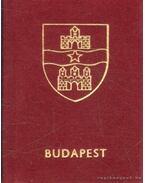 Budapest (mini) - Harsányi László