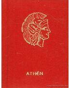 Athén (mini) - Harsányi László