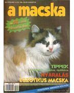 A Macska 1999. július-augusztus (újság) - László Erika