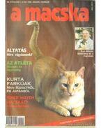 A Macska 1999. január-február (újság) - László Erika