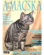 A Macska 2003. május-június (újság) - László Erika