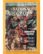 National geographic 1984 July - Garrett, Wilbur E.
