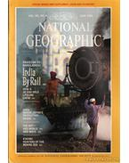 National geographic 1984 June - Garrett, Wilbur E.