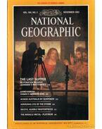 National geographic 1983 November - Bell Grosvenor, Melville