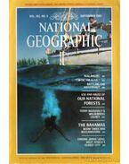 National geographic 1982 September - Bell Grosvenor, Melville