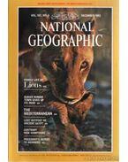 National geographic 1982 December - Bell Grosvenor, Melville