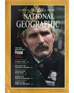 National geographic 1982 April - Bell Grosvenor, Melville