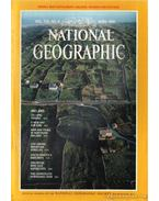 National Geographic 1981 April - Bell Grosvenor, Melville
