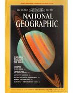 National geographic 1981 July - Bell Grosvenor, Melville