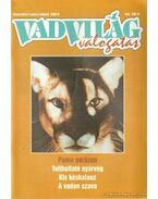 Vadvilág válogatás 1993/9 - Papp Márió